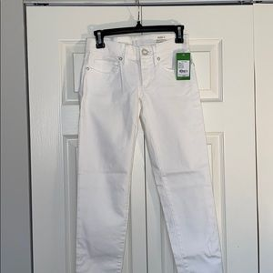 NWT Lilly Pulitzer Worth Skinny Jeans